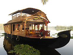 Backwater, Alleppey