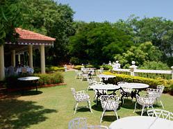 Taj Garden Retreat Thekkady Garden Ftempo