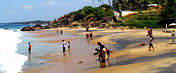 Thiruvananthapuram Beaches